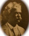 Mark Twain for Blog
